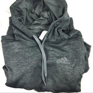 Adidas —Like New Hoodie w Pocket